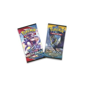 Buy Pokémon TCG: First Partner Pack (Unova) only at Bored Game Company.